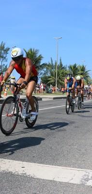 Rio Triathlon euatleta (Foto: Andre Nogueira)
