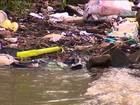 Indústrias contribuem para Rio dos Sinos ser o mais poluído do RS