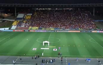 Fla x Figueira: procura por ingressos é baixa e só 4 mil foram vendidos