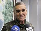 'Amazônia é prioridade número um', diz comandante do Exército Brasileiro