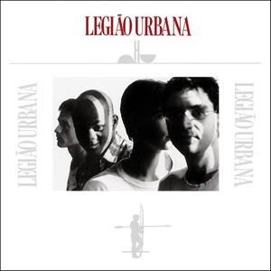 Capa do disco 'Legião Urbana', de 1985, que ganhará edição especial (Foto: Divulgação)