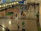 Passageiros reclamam do acesso ao novo terminal do aeroporto de Goiânia