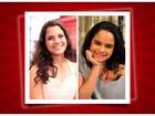 Fotos: Espelho, espelho meu! Veja quais participantes do The Voice Brasil se parecem com famosos