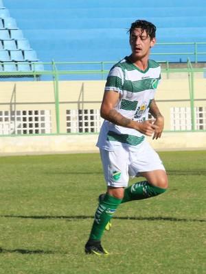 Vitor Xavier, Altos (Foto: Luís Júnior )