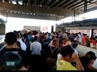 Pane elétrica no Metrô afeta uma das linhas do Ramal Jaboatão
