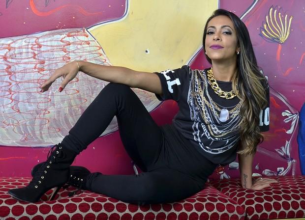 Galeria - Samantha Schmutz posa para o ego (Foto: Roberto Teixeira / EGO)