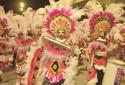 Bloco tradicional 'Os Vampiros' leva o título do carnaval de São Luís