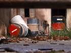 Polícia conclui inquérito de mortes em explosão e indicia dono de produto
