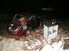 Prefeitura de Itupeva decreta estado de emergência após microexplosão
