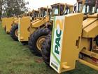 Presidente Dilma entrega maquinário para mais de 150 cidades do Paraná