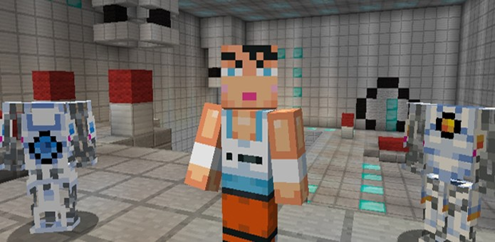 Minecraft Veja As Melhores Skins Desenvolvidos Para Para O Game - Skin para minecraft q