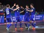 Cazaquistão elimina a campeã Itália e vai à semifinal da Uefa Euro pela 1ª vez