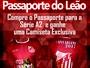 Capivariano lança carnê de ingressos para os 10 jogos em casa na Série A2