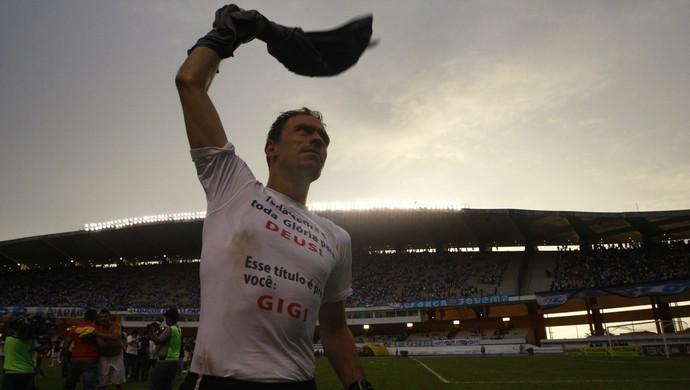 Fabiano  (Foto: Tarso Sarraf/O Liberal)