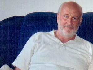 Assassinato de Norberto Holtz foi assassinado no RN (Foto: Polícia Civil/Divulgação)