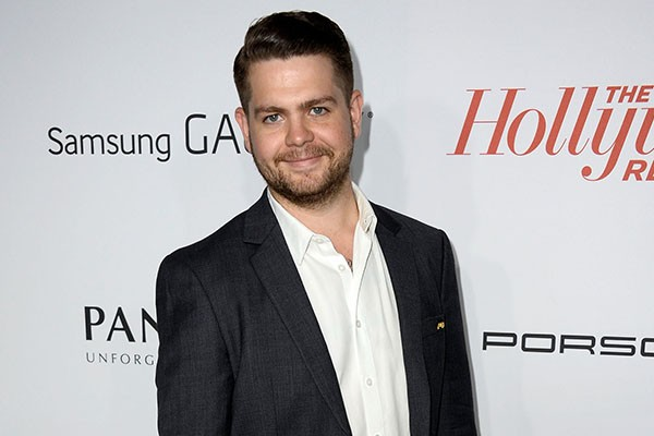 Jack Osbourne (Foto: Getty Images)