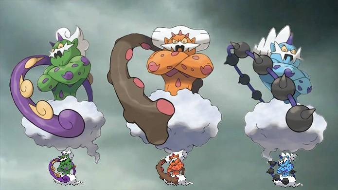 conheça todos os pokémon lendários de mewtwo até xerneas listas