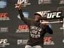 Ex-coordenador do UFC nega brigas com Mark Muñoz e equipe de Rousey