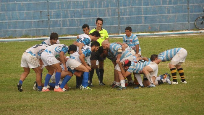 Asa Branca, rúgbi, rugby (Foto: Asa Branca/Divulgação)