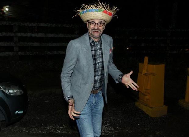 Marcos Caruso (Foto: AgNews)