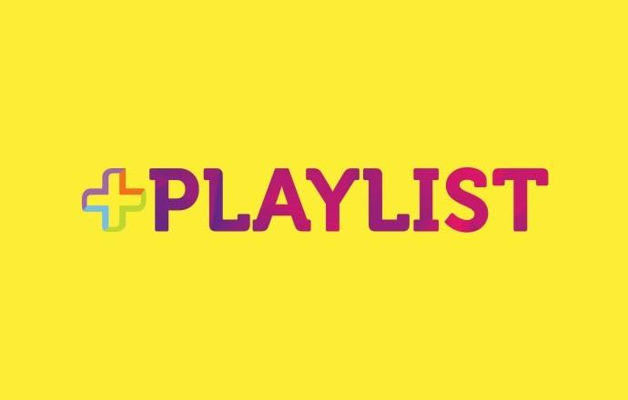 Playlist da Semana  (Foto: Reprodução / TV Diário)