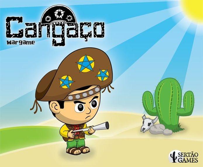 Jogo Cangaço Wargame é uma apresentação para o verdadeiro Cangaço (Foto: Divulgação)
