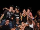 Bafos, beijos e climões: veja o que os famosos aprontaram no Rock in Rio