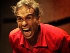Teatro Martim Gonçalves recebe temporada do espetáculo 'O Tigre'