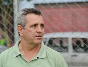 Francisco César Ferreira, gerente de Futebol do São José Esporte Clube (Foto: Tião Martins/ São José E.C)