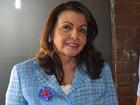 Suely Campos é eleita governadora de RR (Neidiana Oliveira)