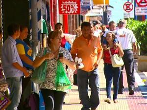 Proposta de alteração da lei divide opiniões em Araraquara (Foto: Wilson Aiello/EPTV)