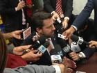 Após liminar do STF, PSDB pedirá a Alves para tirar mandato de Donadon