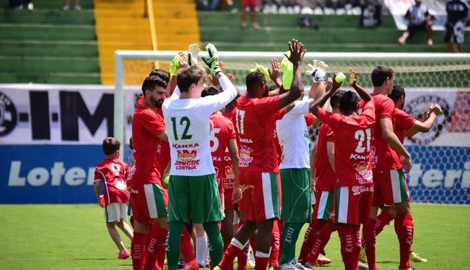 Boa Esporte (Foto: Chiarini Jr.)