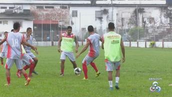 Rio Branco-AC enfrenta o Galvez  neste sábado (30), pelo returno