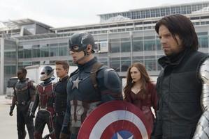 Capitão América empolga, mas Marvel fica devendo