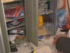 Escola estadual que estava ocupada é alvo de vandalismo em São Carlos, SP