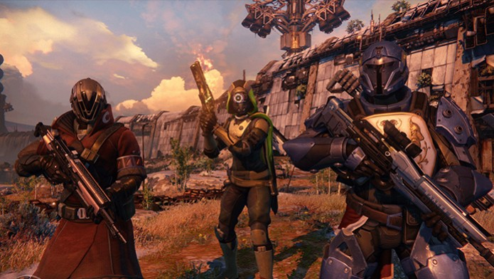 destiny-classes (Foto: destiny-classes)
