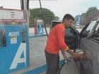 Gasolina chega a R$ 4,80 e assusta consumidores em cidades no AM