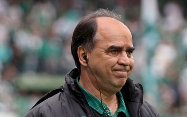 BLOG: Marcelo Oliveira, missão: arrumar a defesa!
