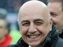Galliani garante permanncia de El Shaarawy e comemora fase do Milan