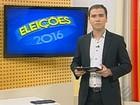 Veja a agenda dos candidatos à Prefeitura de Belém nesta segunda