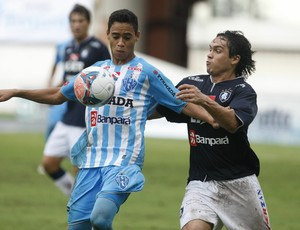 Clássico entre Remo e Paysandu promete  (Foto: Marcelo Seabra / O Liberal)