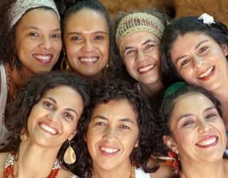 Vozes Bugras - Folia (Foto: Divulgação)