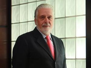 Jaques Wagner (Foto: Igo Estrela / Editora Globo)