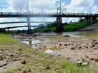 Rio Acre chega a 1,87m e registra a menor cota em 2013