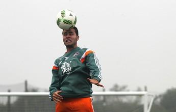 América-MG libera Eduardo de volta ao Fluminense e procura um zagueiro