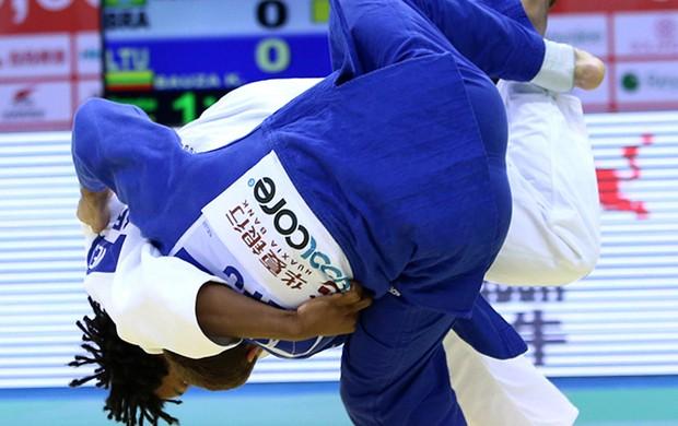 Renan Nunes luta Grand Prix de judô (Foto: Site Oficial da Federação Internacional de Judô)