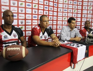 Botafogo Challengers (Foto: Rafael Martinez/ Assessoria BFC)