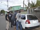 Polícia desarticula grupo responsável por 20 roubos de cargas em 6 meses