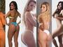 Miss Bumbum Brasil 2016: o que as 5 últimas misses acham da vencedora?